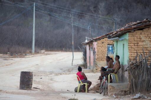 Guaribas, no Piauí - Foto de Danilo Verpa/Folhapress