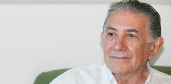 O ex-secretário de Saúde do Ceará Antônio Carlile Lavor / Divulgação