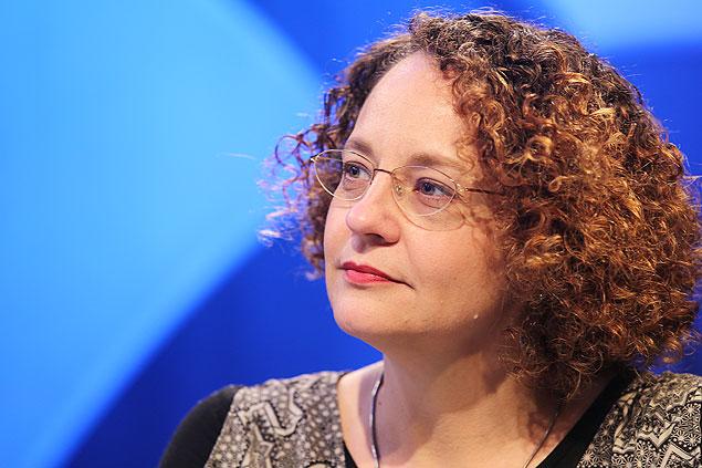 A ex-deputada Luciana Genro, do PSOL - Flavio Florido - 15/out/2015/UOL